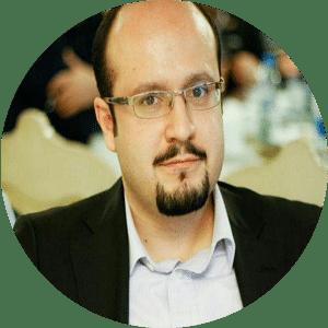 دکتر علی اکبر فرجادیان