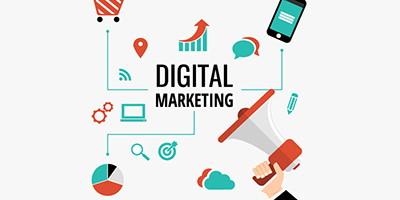 دوره آموزش بازاریابی دیجیتال